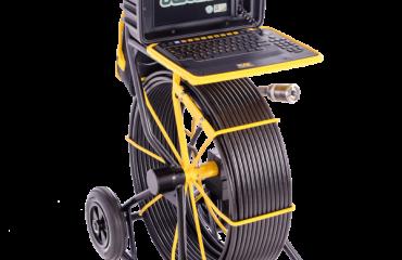 2. Sewer camera