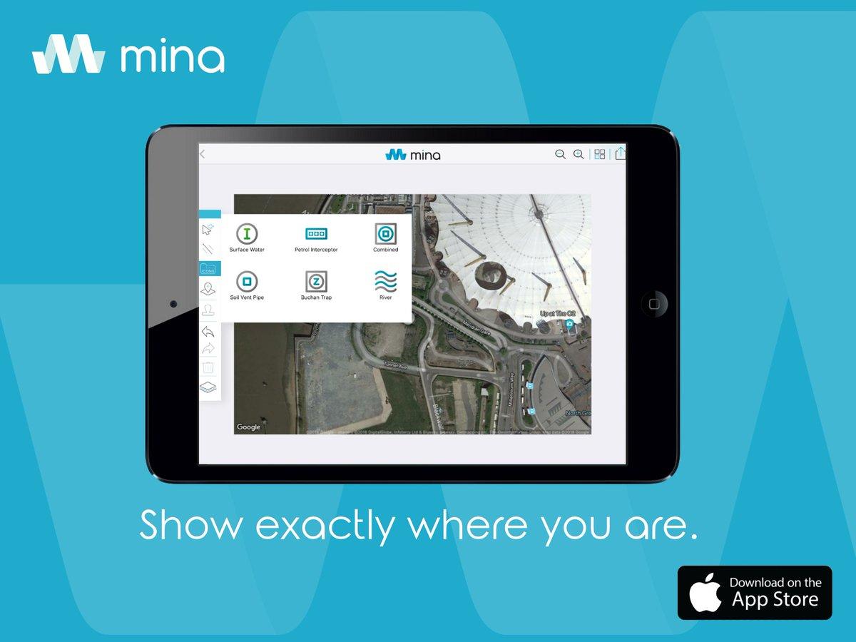 Mina Survey