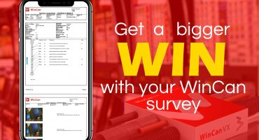 Get a Bigger Win with your WinCan survey